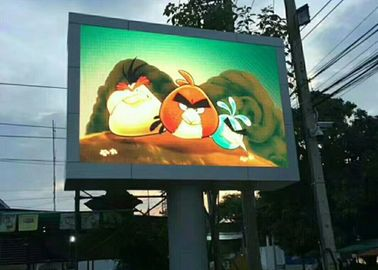 LED digitale Billboard